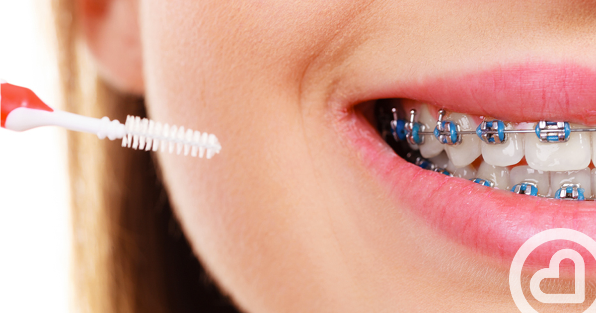 machine pour nettoyer les dents
