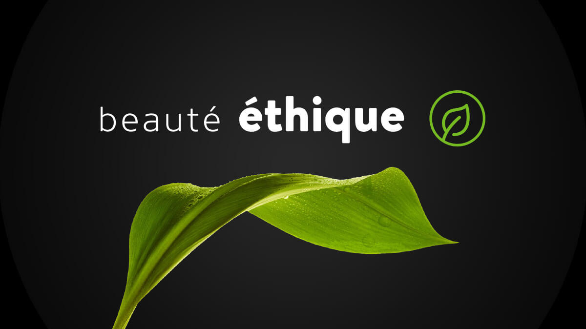 Beauté éthique. The new section at Familiprix