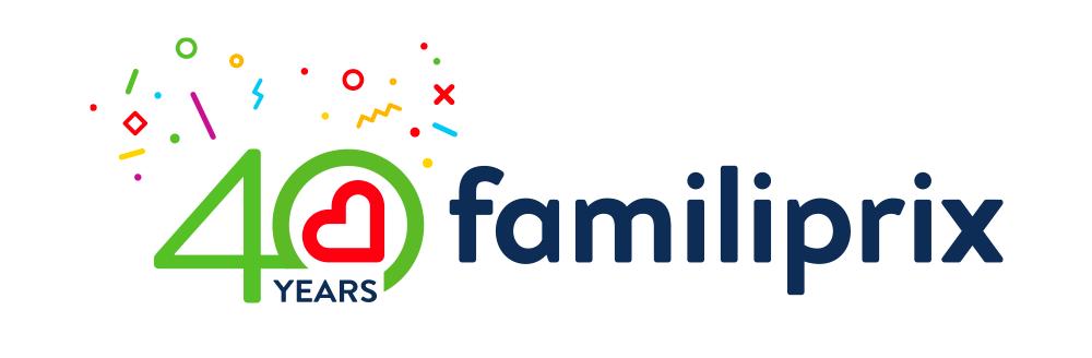 40 years Familiprix