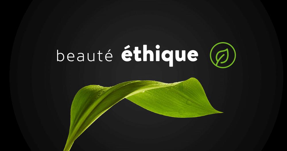 beauté éthique
