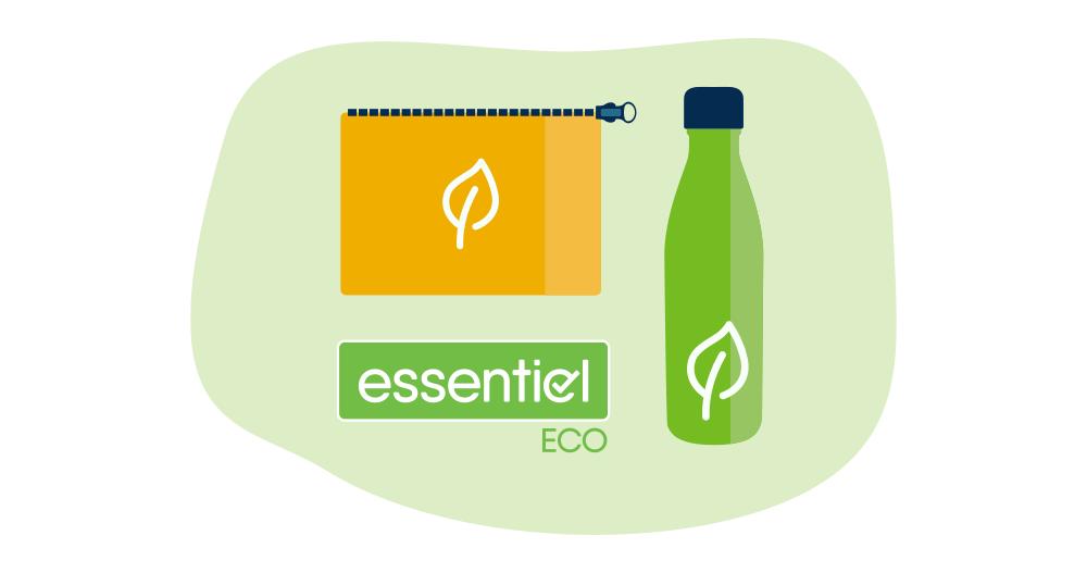Eco-friendly private lavel