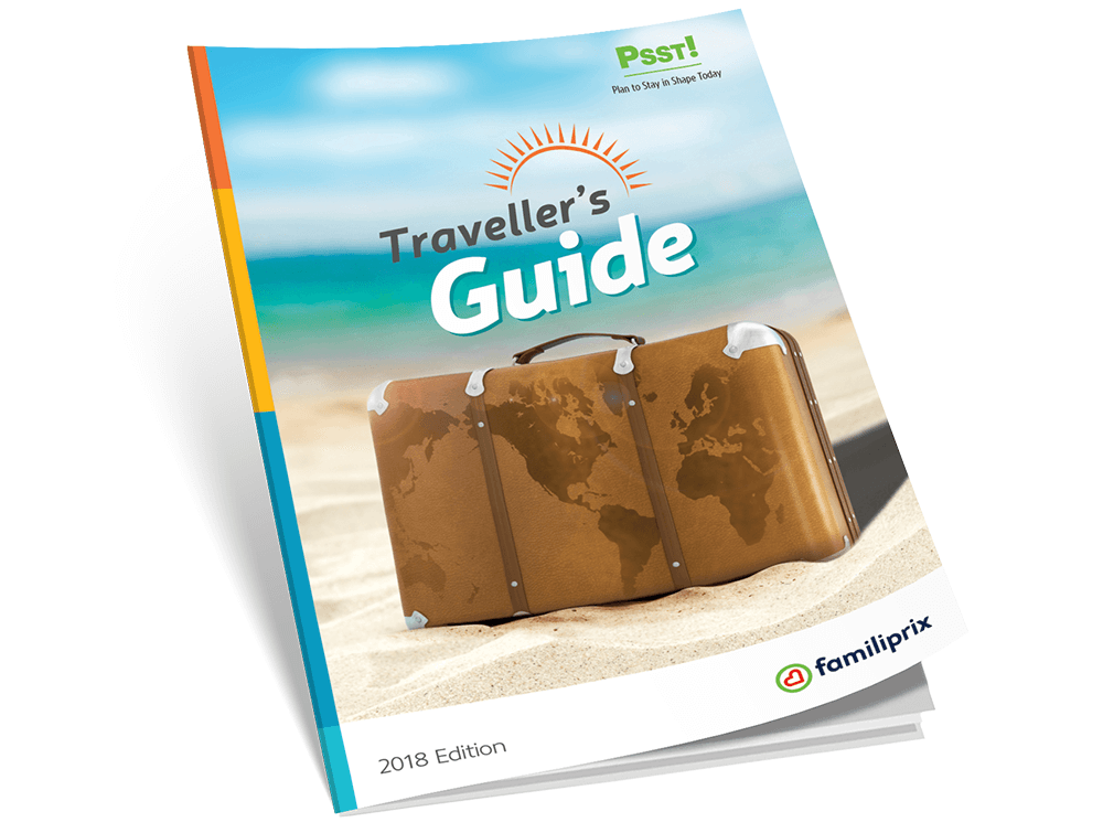 PSST! - Traveller's Guide