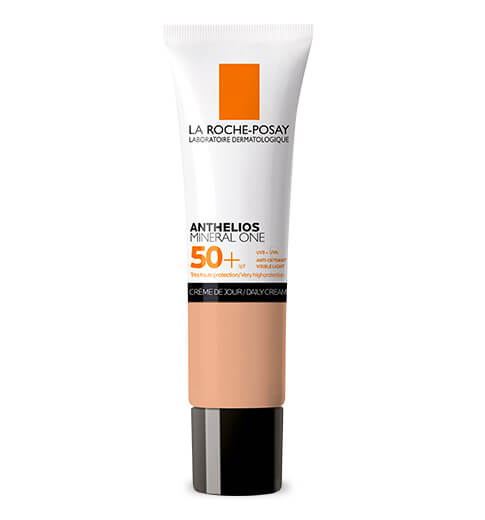 LA ROCHE POSAY FPS 50+ ANTHELIOS MINERAL ONE