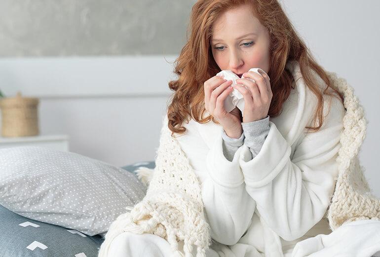 Mission prévention grippe